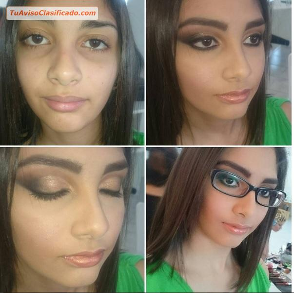clases de maquillaje para principiantes