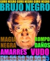 Monjes negros brujeria real