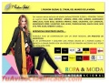 Negozio online gratuito con 1 Global Fashion