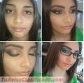 Curso de maquillaje  para principiantes / corso di trucco professionale per principianti