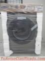 Neuvo LG washing machine
