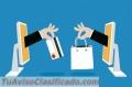 Venditore online indipendente