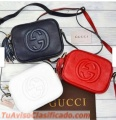 Bolso mini Gucci