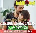 JUDITH MORI HECHICERA NEGRA EN AMARRES DE PAREJAS +51997871470