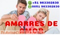 AMARRES DE AMOR CON MAESTRO EXPERTO EN LA MÍSTICA