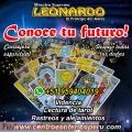 Tarot del maestro Leonardo