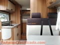Camperline Alquiler de Caravanas