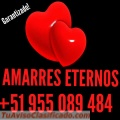 Amarres y Hechizos de Amor | Con Vudu en 48 Horas 00511 955089484