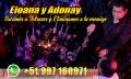BRUJO ADONAY REALIZA AMARRES PARA SOLUCIONAR TUS PROBLEMAS DE AMOR