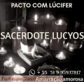 COMO FAZER UM PACTO COM LUCIFER DE RIQUEZA, FAMA E FORTUNA