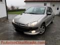 In vendita con urgenza Peugeot 206