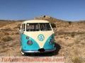 Volkswagen t1, come prima