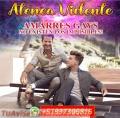 TRABAJO DE AMOR POR ATENEA +51937306816